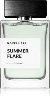 NOVELLISTA Summer Flare Eau de Parfum pentru femei