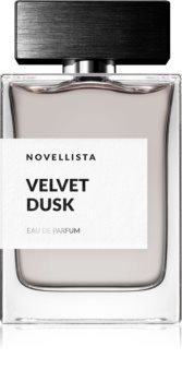 NOVELLISTA Velvet Dusk woda perfumowana unisex