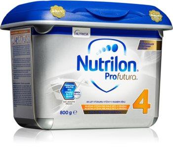 Nutrilon 4 Profutura batolecí mléko
