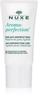 Nuxe Aroma-Perfection cuidado contra las imperfecciones de la piel