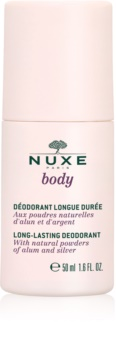 Nuxe Body deodorante roll-on