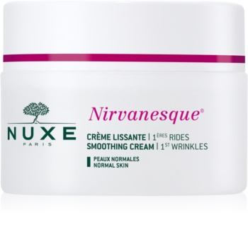 Nuxe Nirvanesque creme suavizante  para pele normal