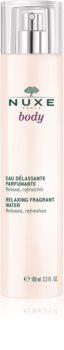 Nuxe Body relaxációs parfümös víz
