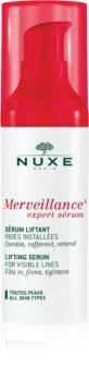 Nuxe Merveillance Expert sérum lifting para todos os tipos de pele