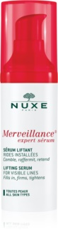 Nuxe Merveillance Expert siero liftante per tutti i tipi di pelle