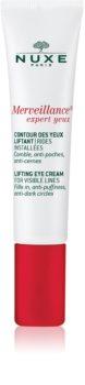 Nuxe Merveillance Expert crema con efecto lifting para contorno de ojos