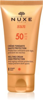 Nuxe Sun Ansigtssolcreme  SPF 50