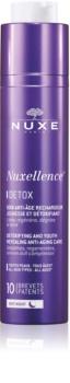 Nuxe Nuxellence detoksikacijska njega pomlađivanje