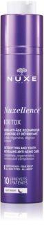 Nuxe Nuxellence detoxikačná omladzujúca starostlivosť