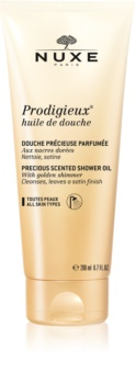 Nuxe Prodigieux aceite de ducha para mujer