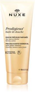 Nuxe Prodigieux sprchový olej pro ženy