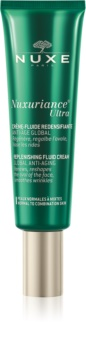 Nuxe Nuxuriance Ultra crema fluida de intinerire pentru piele normală și mixtă