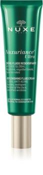 Nuxe Nuxuriance Ultra подмладяващ флуид-крем за нормална към смесена кожа