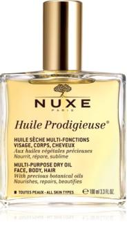 Nuxe Huile Prodigieuse multifunkcyjny suchy olejek do twarzy, ciała i włosów