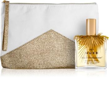 Nuxe Huile Prodigieuse kit di cosmetici I. da donna