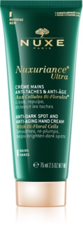 Nuxe Nuxuriance Ultra krém na ruky proti starnutiu pokožky a pigmentovým škvrnám