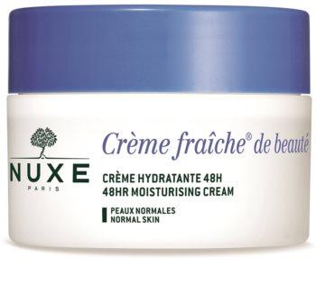 Nuxe Crème Fraîche de Beauté хидратиращ крем  за нормална кожа