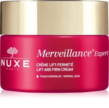 Nuxe Merveillance Expert dnevna lifting in učvrstitvena krema za normalno kožo