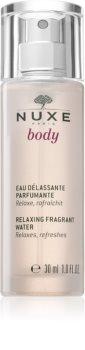 Nuxe Body eau de parfum rilassante