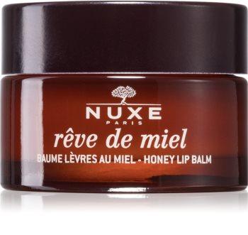 Nuxe Rêve de Miel ултра подхранващ балсам за устни с мед