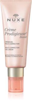 Nuxe Crème Prodigieuse Boost multikorrigierende Tagescreme für normale Haut und Mischhaut