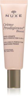 Nuxe Crème Prodigieuse Boost podlaga za glajenje in osvetljevanje kože 5 v 1