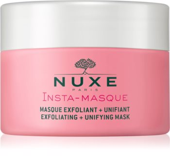 Nuxe Insta-Masque maseczka oczyszczająco - złuszczająca do ujednolicenia kolorytu skóry