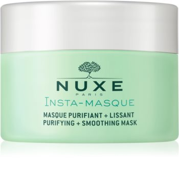 Nuxe Insta-Masque Cleansing Mask with Smoothing Effect