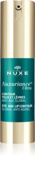 Nuxe Nuxuriance Ultra njega protiv bora za područje oko očiju i usana
