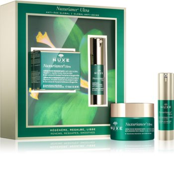 Nuxe Nuxuriance Ultra Gift Set VIII. (with Anti-Aging Effect) for Women