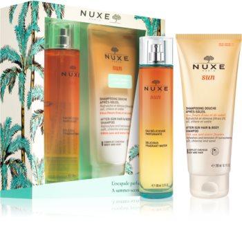 Nuxe Sun Geschenkset I. für Damen
