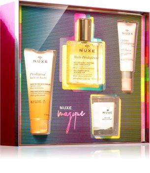 Nuxe Magique подаръчен комплект III. за жени