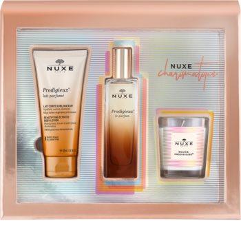 Nuxe Prodigieux Gift Set  voor Vrouwen