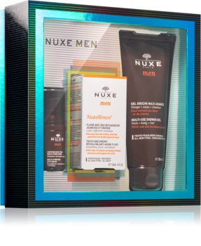 Nuxe Men set cadou II. pentru bărbați