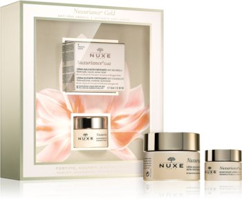 Nuxe Nuxuriance Gold Gift Set X. (For Women)