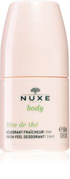 Nuxe Rêve de Thé erfrischendes Deodorant