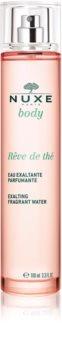 Nuxe Rêve de Thé erfrischendes wasser für den Körper