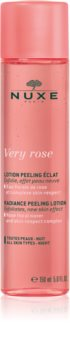 Nuxe Very Rose Brightening Scrub for All Skin Types