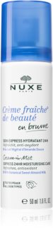 Nuxe Crème Fraîche de Beauté Raikastava Kosteuttava Voide Suihkeessa