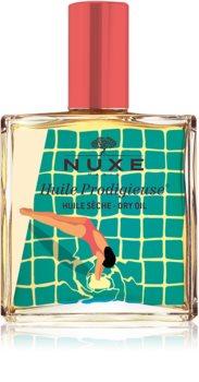 Nuxe Huile Prodigieuse huile sèche multifonctionnelle édition limitée