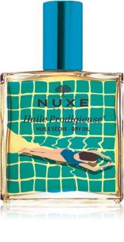 Nuxe Huile Prodigieuse multifunkcionalno suho ulje limitirana serija