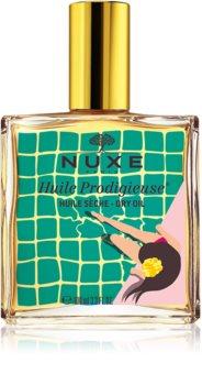 Nuxe Huile Prodigieuse multifunkční suchý olej limitovaná edice