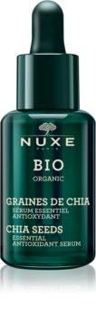 Nuxe Bio siero antiossidante per tutti i tipi di pelle