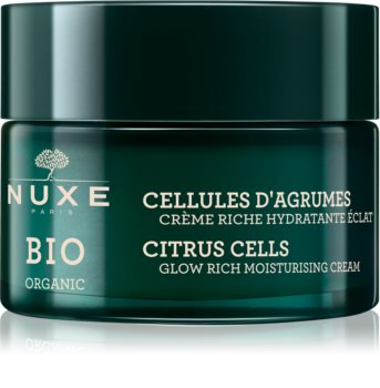 Nuxe Bio Brightening Moisturising Cream for Normal to Dry Skin