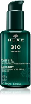 Nuxe Bio Regenerating Body Oil For Dry Skin