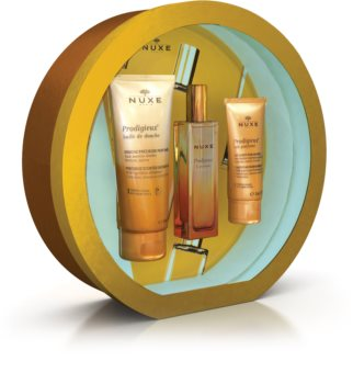 Nuxe Prodigieux Gift Set III. for Women