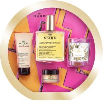 Nuxe Huile Prodigieuse dárková sada IV. pro ženy