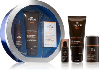 Nuxe Men подарочный набор XIII. (для мужчин)