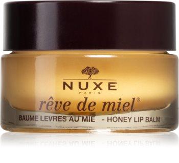 Nuxe Rêve de Miel Nourishing Lip Balm with Honey