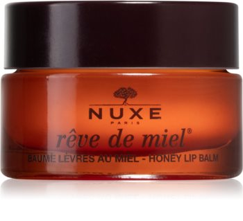 Nuxe Rêve de Miel Nourishing Lip Balm with Honey